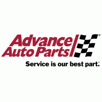 Advance Auto Parts (Special order, ships within 24 hours)