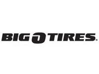 Big O Tires (Special Order)