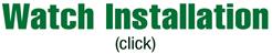 McGard Tailgate Lock :: Installation