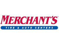 Merchants Tire & Auto (Special Order)